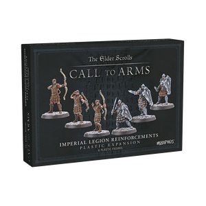 [Elder Scrolls: Call To Arms: Imperial Legion Reinforcements (Expansion) (Product Image)]