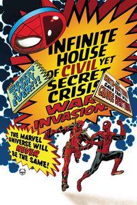 [Spider-Man Deadpool #46 (Product Image)]