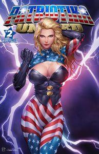[Patriotika: United #2 (Cover A Raymond Gay) (Product Image)]
