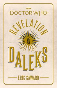 [Doctor Who: Revelation Of The Daleks (Hardcover) (Product Image)]