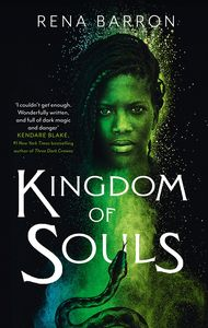 [Kingdom Of Souls (Product Image)]