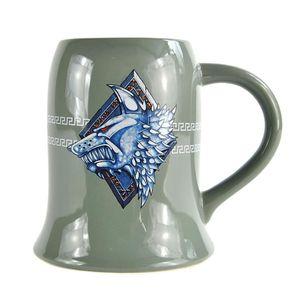 [Warhammer 40K: Mug: Space Wolves (Product Image)]