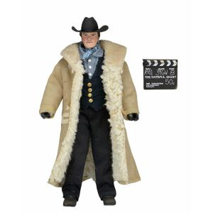 [Hateful Eight: Action Figures: Quentin Tarantino (Product Image)]
