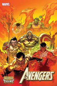 [Avengers #40 (Product Image)]