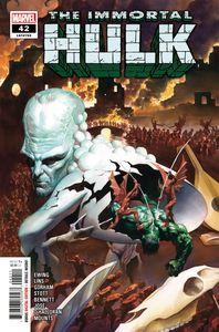 [Immortal Hulk #42 (Product Image)]