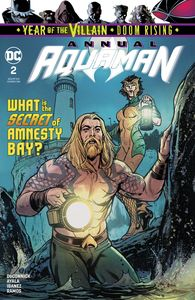 [Aquaman Annual #2 (Product Image)]