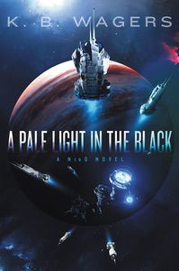 [A Pale Light In The Black: A Neog Novel (Hardcover) (Product Image)]