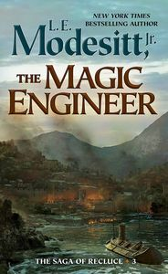 [Saga of Recluce: Book 3: The Magic Engineer (Product Image)]