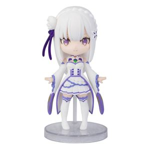 [Re: ero: Starting Life In Another World: Figuarts Mini Action Figure: Emilia (Product Image)]