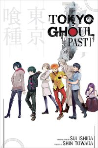 [Tokyo Ghoul: Past (Product Image)]
