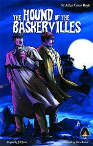 [Hound Of The Baskervilles (Product Image)]
