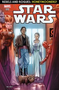 [Star Wars #70 (Product Image)]