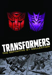 [Transformers: Definitive G1 Collection: Volume 27: All Hail Megatron Part 2 (Product Image)]