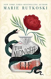 [The Midnight Lie (Hardcover) (Product Image)]