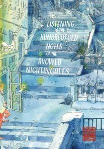 [Notes Of The Avowed Nightingales: The Walled City: Volume 3 (Product Image)]