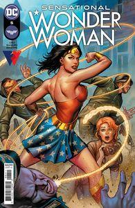 [Sensational Wonder Woman #5 (Product Image)]
