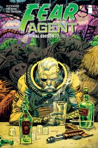 [Fear Agent: Final Edition: Volume 3 (Product Image)]