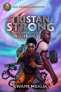 [Tristan Strong Punches A Hole In The Sky (Hardcover) (Product Image)]