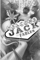 [Jack Of Fables: Volume 2: Jack Of Hearts (Titan Edition) (Product Image)]