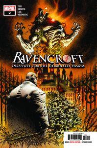 [Ravencroft #2 (Product Image)]