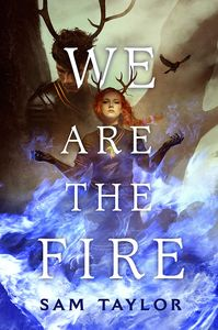 [We Are The Fire (Hardcover) (Product Image)]