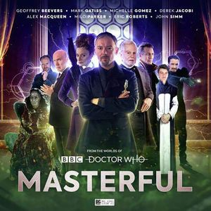 [Doctor Who: Masterful (Standard Edition) (Product Image)]
