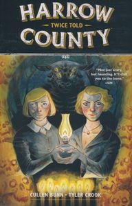 [Harrow County: Volume 2: Twice Told (Product Image)]
