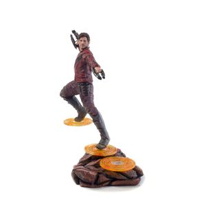 [Avengers: Infinity War: Art Scale Statue: Star Lord (Product Image)]