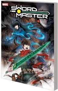 [Sword Master: Volume 2: God Of War (Product Image)]