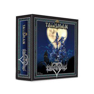 [Disney: Kingdom Hearts: Talisman (Product Image)]