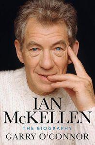[Ian McKellen: The Biography (Product Image)]