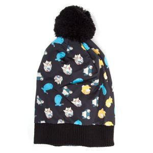 [Pokemon: Beanie: All Over Print (Product Image)]
