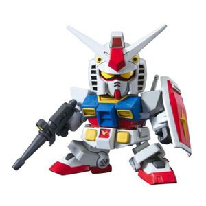 [Gundam: BB Gundam: RX-78-2 Anime Colour 329 (Product Image)]