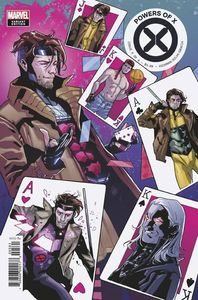 [Powers Of X #5 (Schiti Character Decades Variant) (Product Image)]