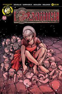 [Carmine #4 (Cover A Sarraseca) (Product Image)]