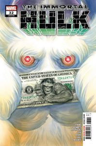[Immortal Hulk #32 (Product Image)]