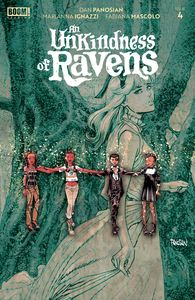 [Unkindness Of Ravens #4 (Cover A Main) (Product Image)]