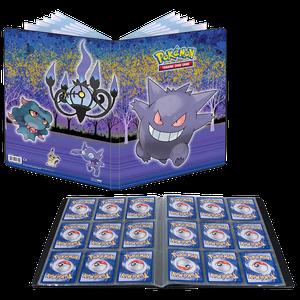 [Pokémon: 9-Pocket Portfolio: Gallery Series: Haunted Hollow (Product Image)]