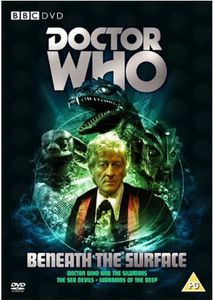 [Doctor Who: Beneath The Surface (Boxset) (Product Image)]