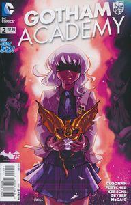 [Gotham Academy #2 (Product Image)]