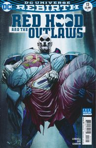 [Red Hood & The Outlaws #13 (Variant Edition) (Product Image)]