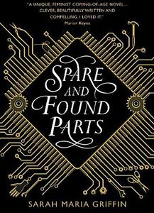 [Spare & Found Parts (Product Image)]
