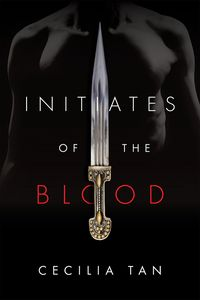 [Initiates Of The Blood (Product Image)]