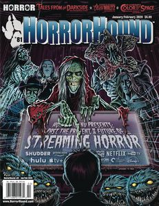 [Horrorhound #83 (Product Image)]