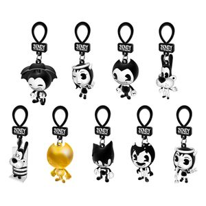 [Bendy & The Ink Machine: Bag Hangers: Series 1 (Product Image)]