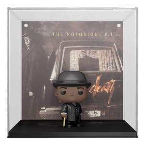 [Notorious B.I.G.: Pop! Album Vinyl Figure: Life After Death (Product Image)]