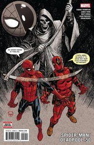 [Spider-Man/Deadpool #50 (Product Image)]