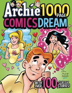 [Archie: 1000 Page Comics Dream (Product Image)]