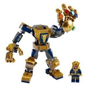 [LEGO: Avengers: Thanos Mech (Product Image)]