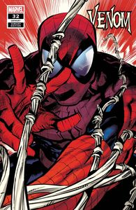 [Venom #32 (Stegman Variant Kib) (Product Image)]